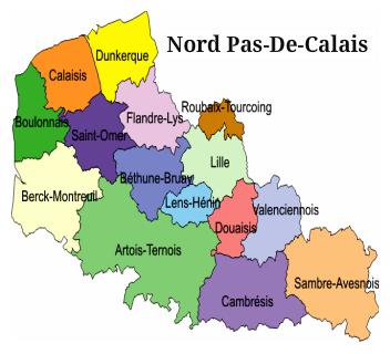 Region Nord Pas De Calais1