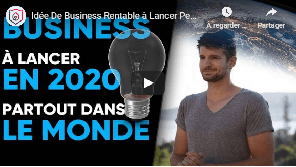 Business en 2020