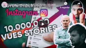 Abonnés Instagram rapide