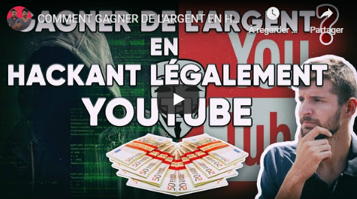 Youtube la révolution